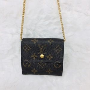 Authentic Preowned Louis Vuitton Wallet